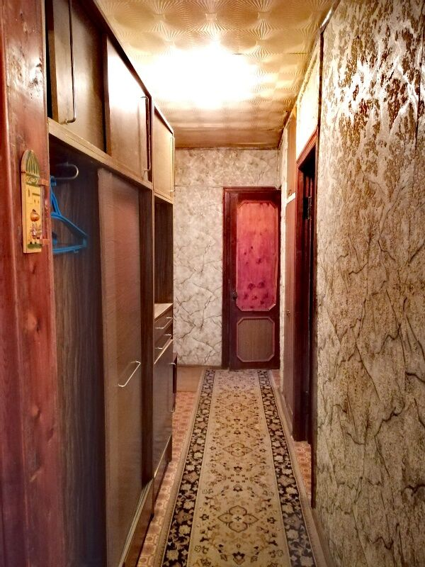 аренда 3к видовой квартиры на Победе 3