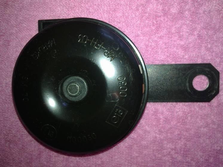 Звуковой сигнал (клаксон) Toyota Camry 50/55