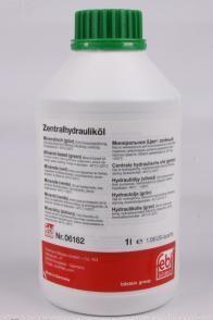 Жидкость ГУР FEBI BILSTEIN (зеленая) (1L) минеральная