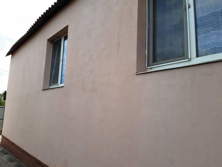Продам добротный дом в Березановке в 4км от Донецкого шоссе