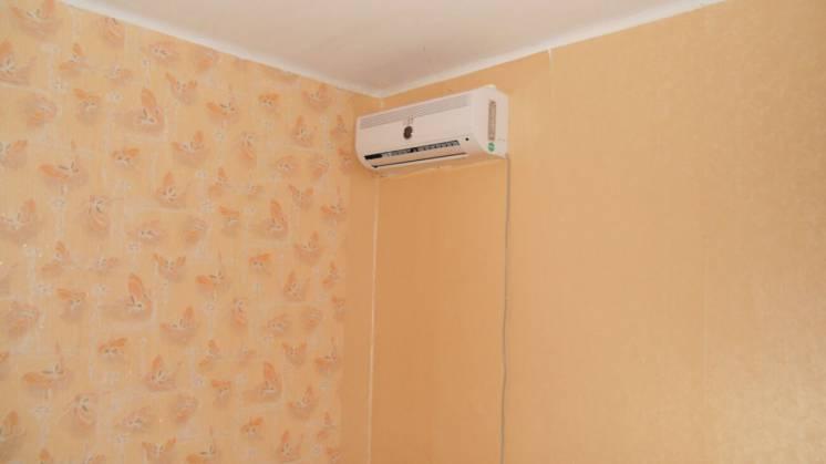 сдам 2-х комнатную квартиру на очень длительно.