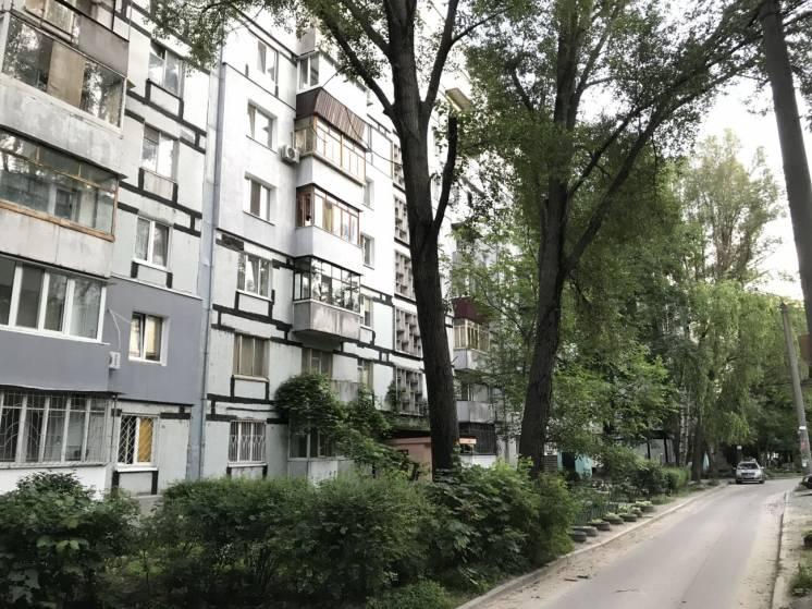 Просторная 1-к ж/м Тополь-2