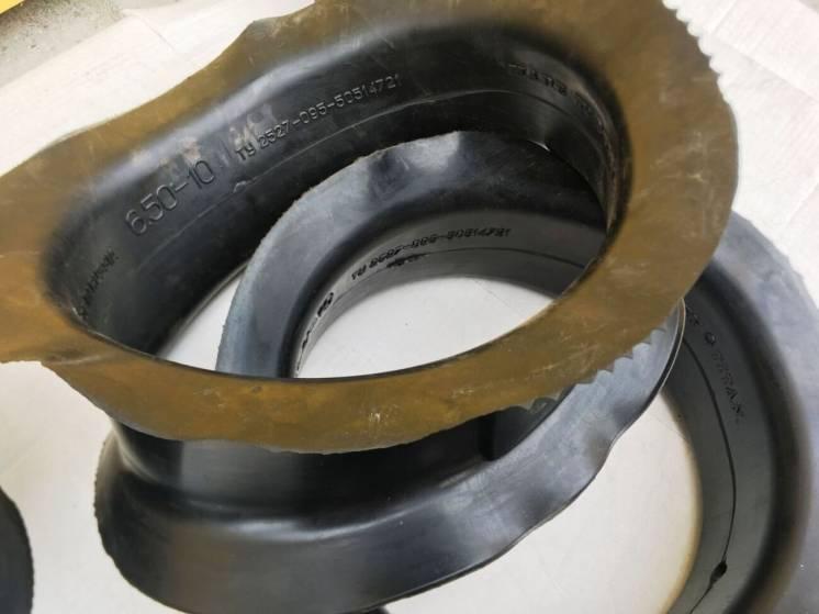 Флиппер / ободная лента 6.50-10 (Россия) под шины 6.25-10 * 6.50-10