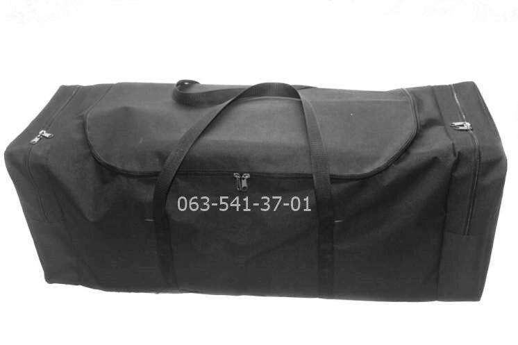Баул 150л Сумка для хоккейной формы для мотокросса дорожная сумка