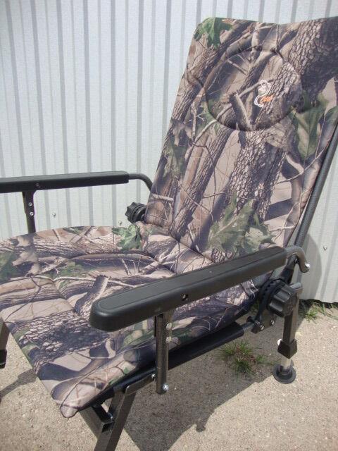 Кресло стул складной для рыбалки и отдыха
