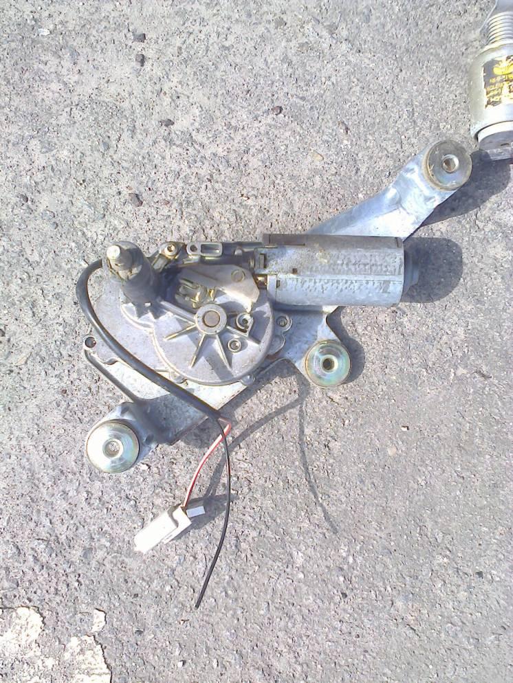 93BG17K441 Мотор стеклоочистителя заднего стекла  Ford Mondeo 2