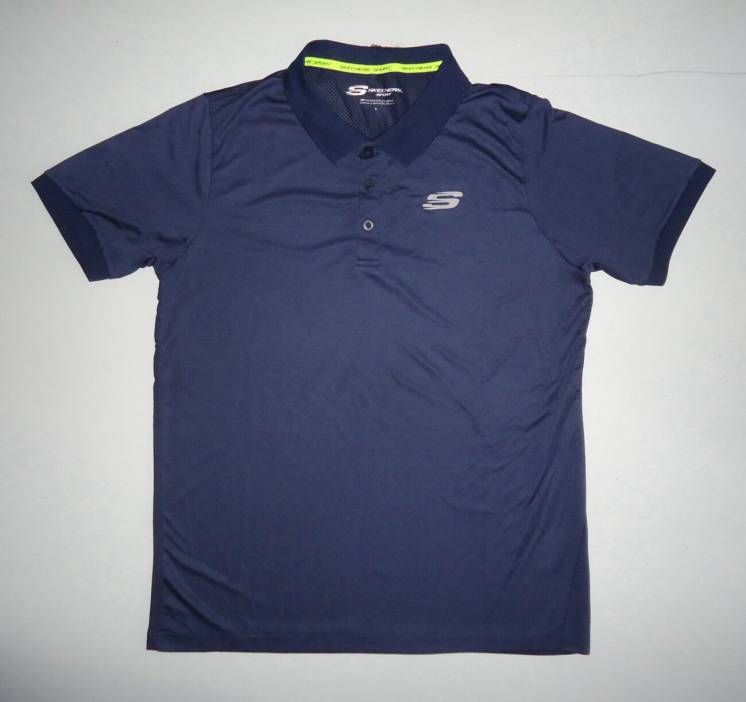 футболка  Skechers Sport USA L