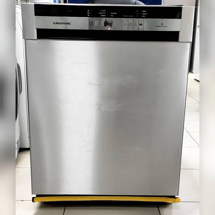 Посудомоечная машинка Grundig A++