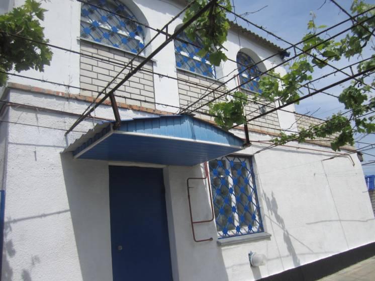 Продажа дома за Терновкой