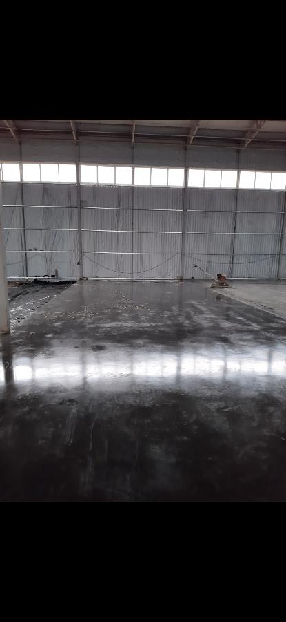 Промышленные полы, промислова підлога, промпол, топинг, бетон.