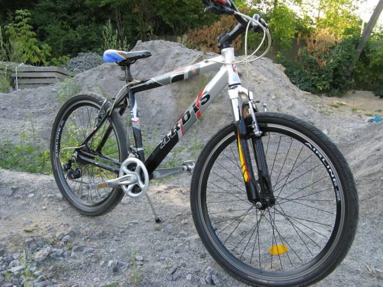 Велосипед ARDIS MTB 26 AL