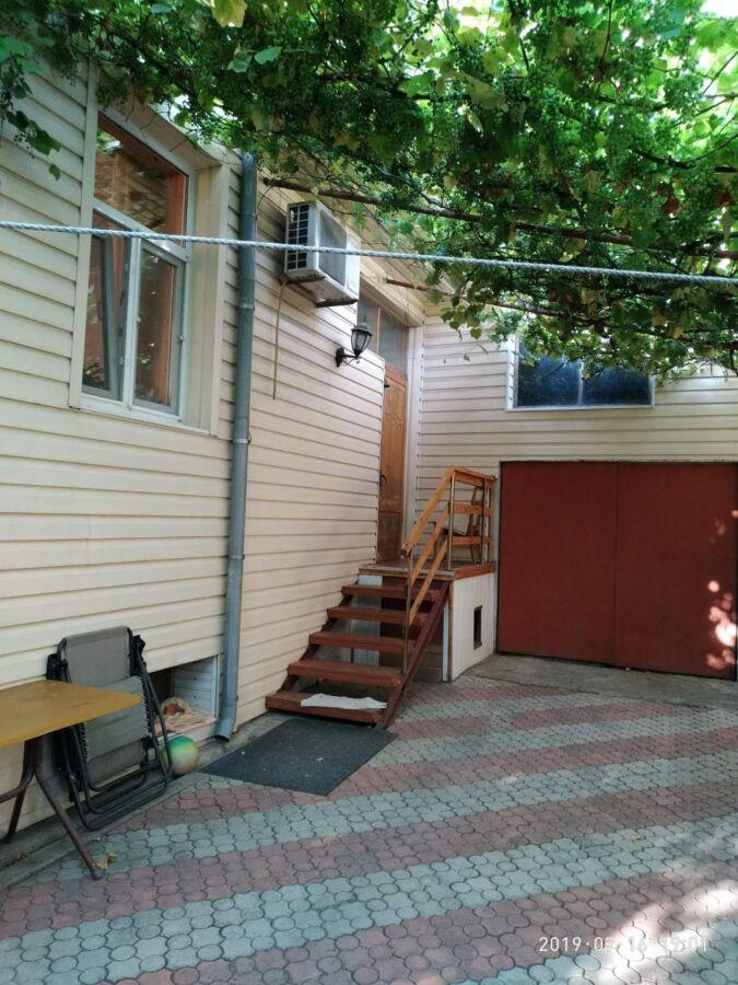 Продам свой дом в Александровке по ул Виноградной