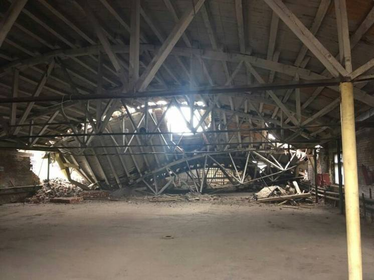 Услуги по демонтажу зданий,коттеджей