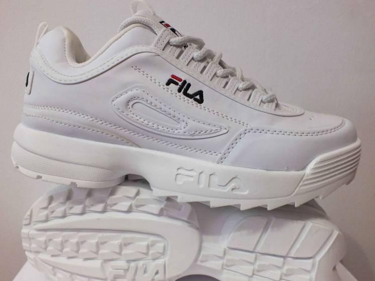 Жіночі кросівки FILA  40 розмір 00216