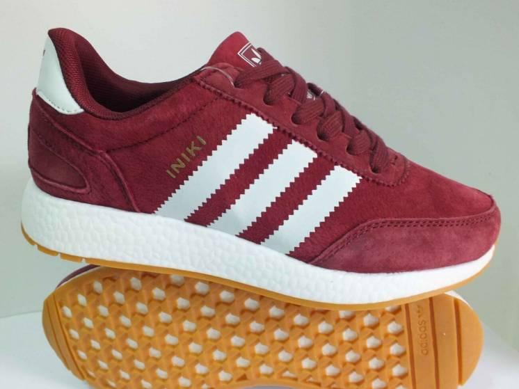 Жіночі кросівки Adidas INIKI  38 41 розмір 00210