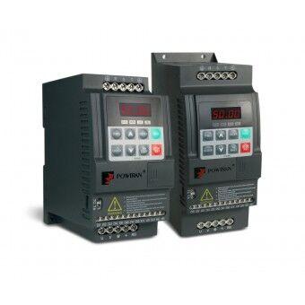 Преобразователь частоты PI150 1,5кВт 220В/1ф