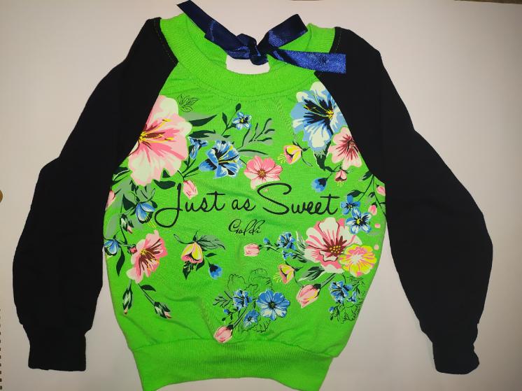 кофта нарядная для девочки одежда