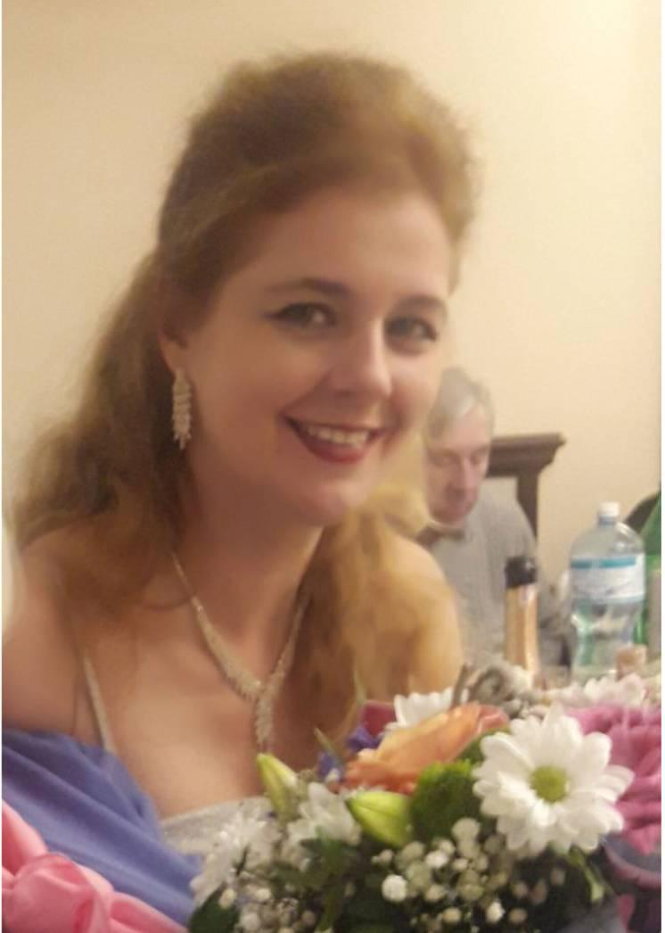 Киевляночка 47 лет для проживания в Киеве ищу мужа 42-47 л