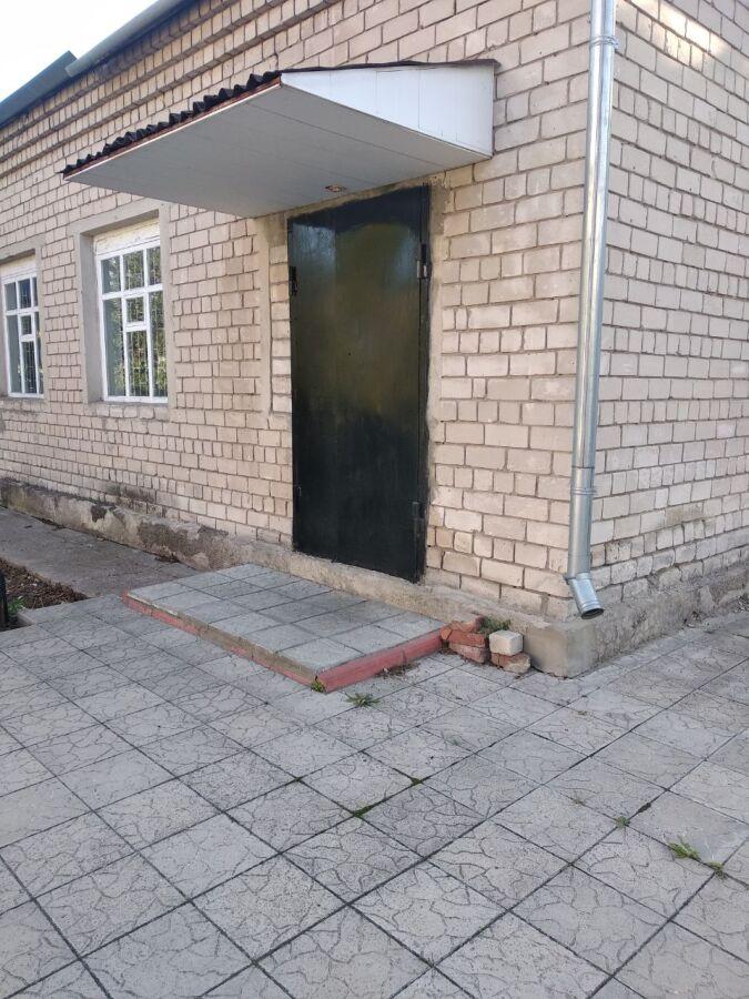 Продам комерційне приміщення