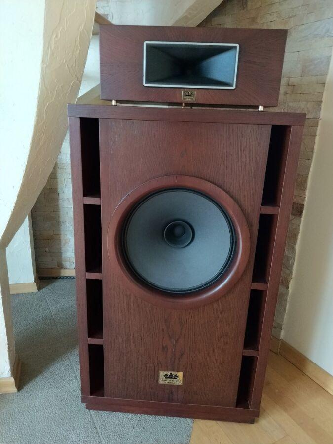 Продам акустику Emperador Audio