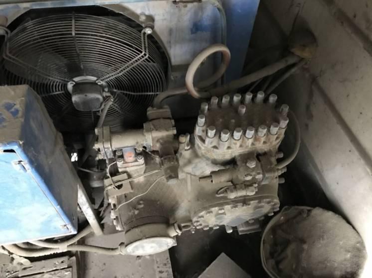 Запчасти поршневой и комлектующие клапана компрессора фв-6