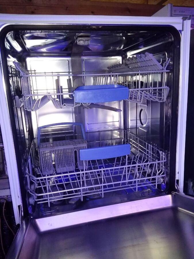 Посудомоечная машина встраиваемая Bosch SMV43M10 EU бу