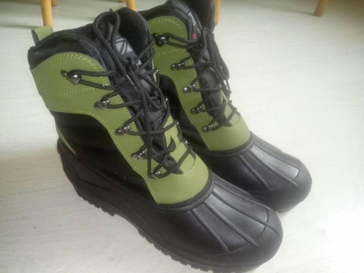 Ботинки DIEM Lite Tech Mens Boots.