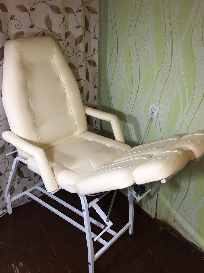 Продам кресло-кушетку