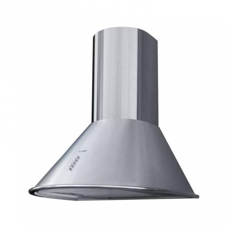 Кухонна купольна витяжка Ventolux Capri 60 inox 800 вытяжка кухонная