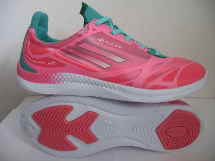 Жіночі кросівки Restime  36 39 40 розмір 99922