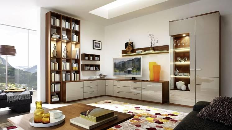 Мебель на заказ по индивидуальному проекту