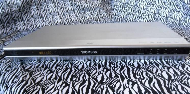 DVD-плеер Thomson DTH-213