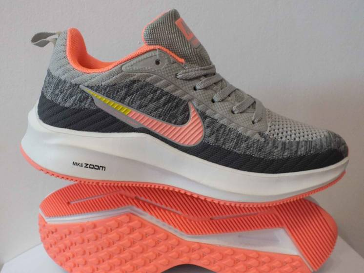Жіночі кросівки Nike zoom FLYKNIT LUNAR 3  37 38 39 40 41 розмір 00277