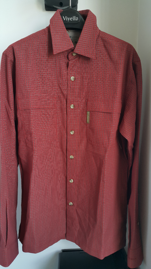 Туристическая рубашка  Columia  S