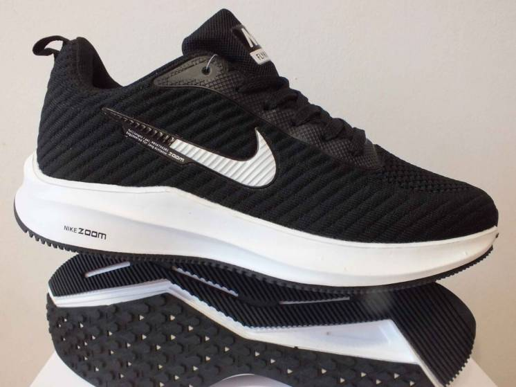 Чоловічі кросівки Nike zoom FLYKNIT LUNAR 3 38 39 розмір 00264