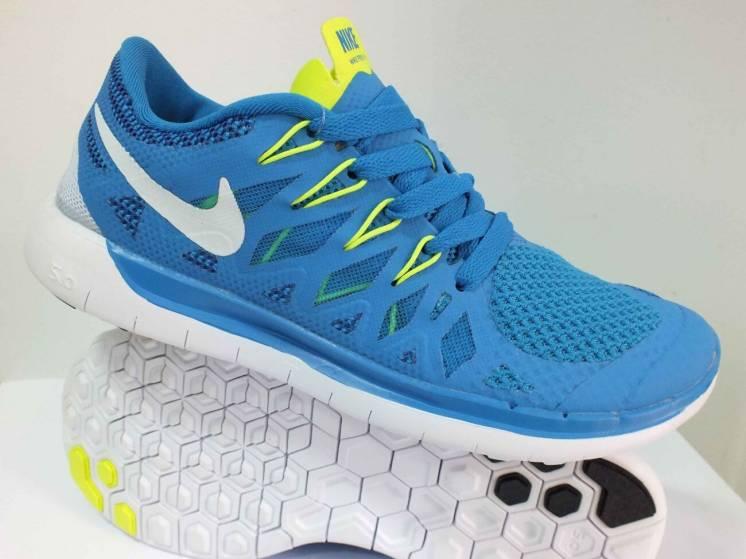 Чоловічі кросівки Nike Free 5.0 38 40 розмір 99918