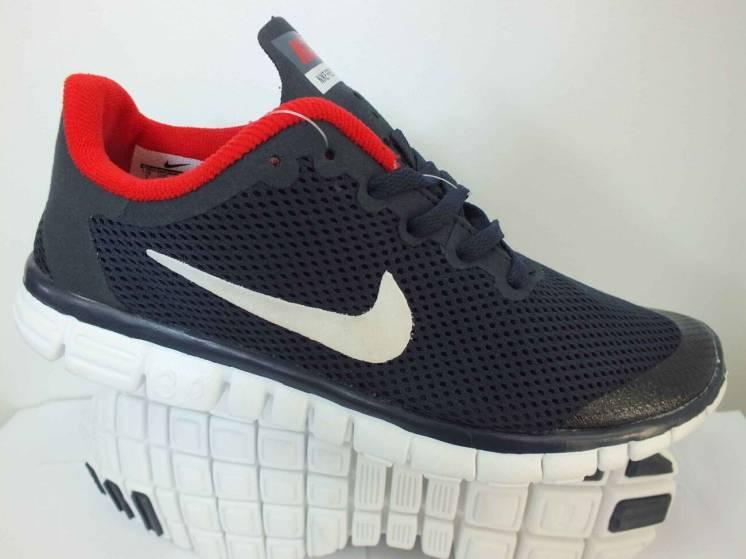 Чоловічі кросівки Nike FREE 3.0  37 39 40 41 розмір 99934