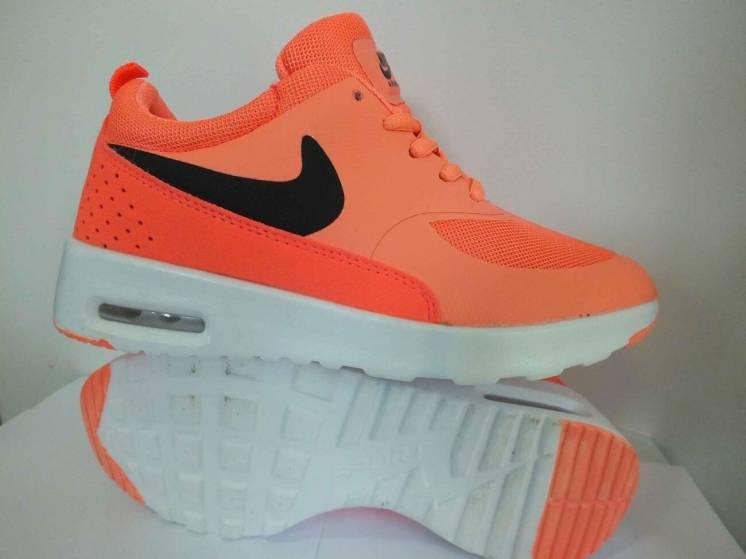 Чоловічі кросівки Nike Air Max 38 39 40 розмір 99956