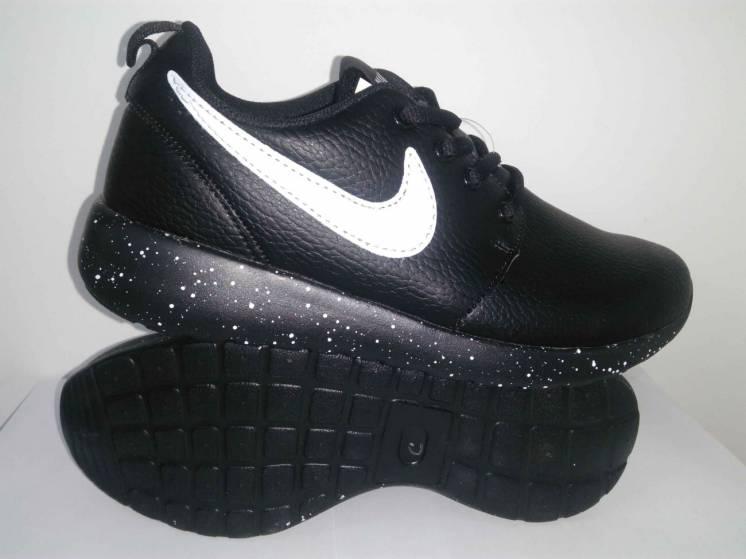 Чоловічі кросівки Nike Roshe Run 37 39 розмір 99961