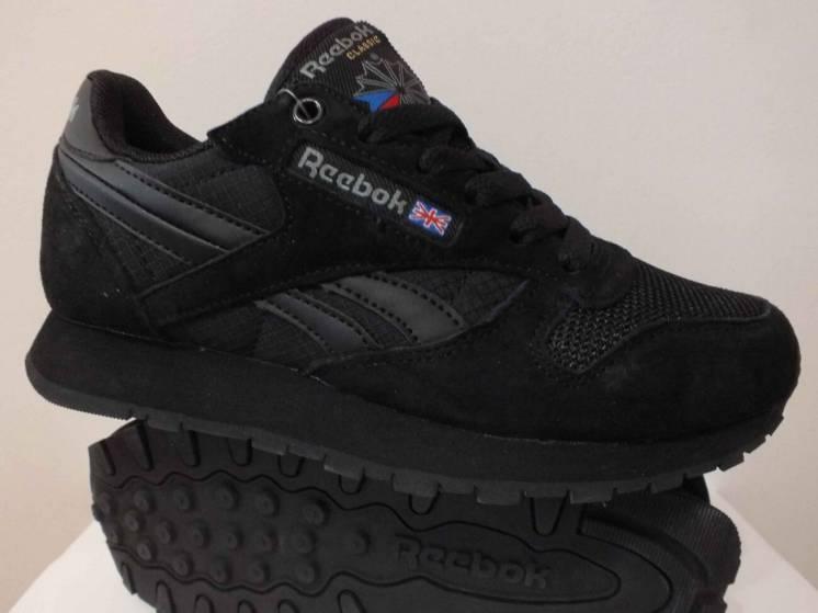 Чоловічі кросівки Reebok classic 37 44 розмір 00123