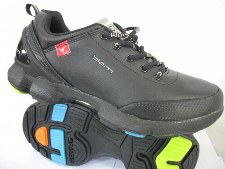 Чоловічі кросівки Ecco siom 38 розмір 99962
