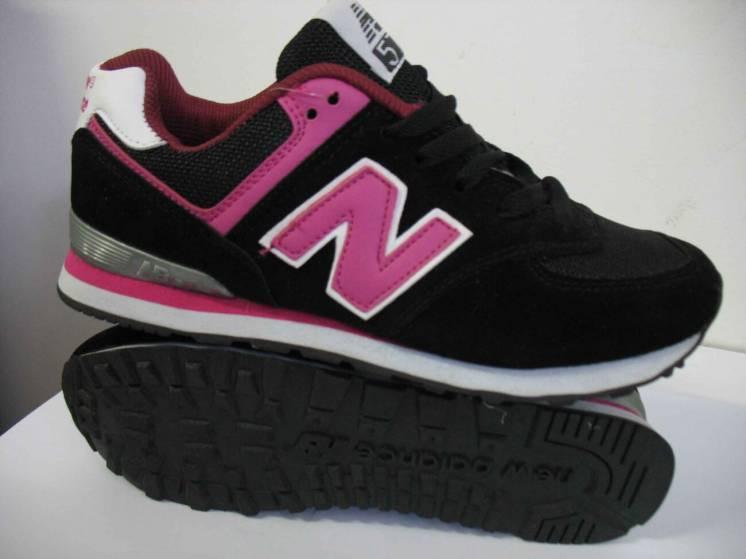Чоловічі кросівки New Balance 574 39 розмір 99969