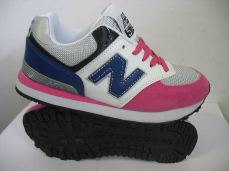 Чоловічі кросівки New Balance 574 38 розмір 99970