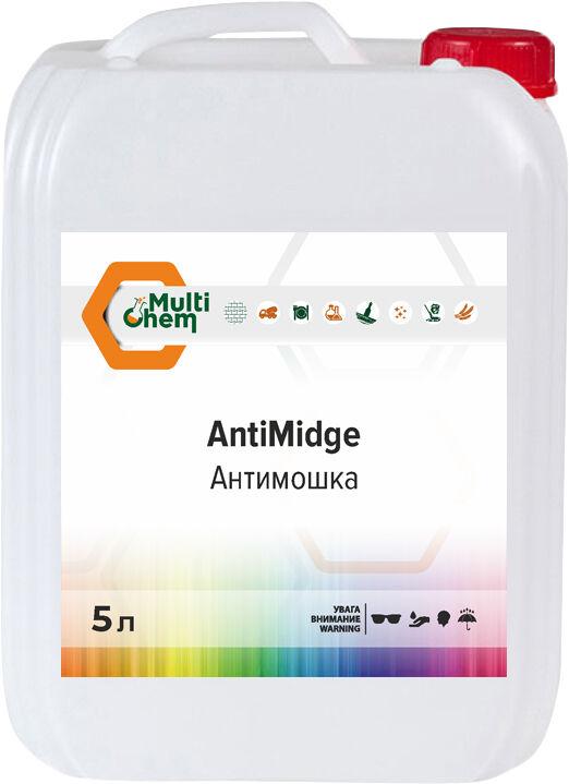 Антимошка AntiMidge