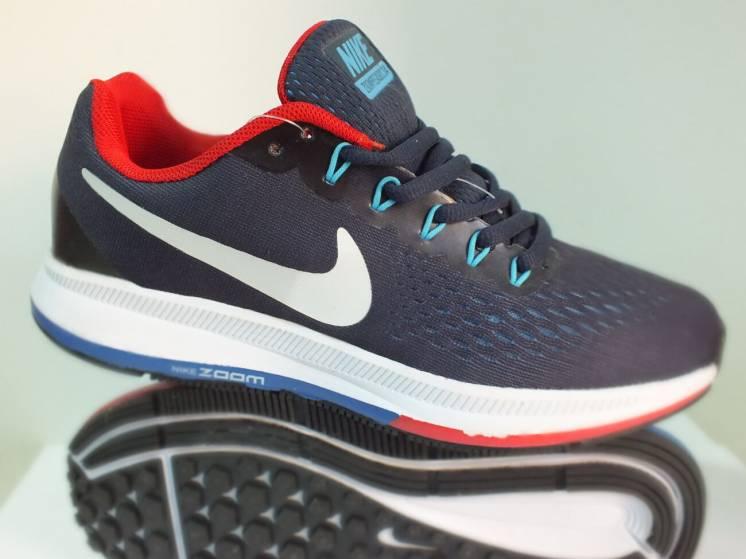 Чоловічі кросівки Nike ZOOM PEGASUS 34    38 розмір   00228