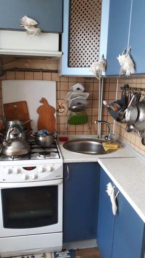 Продам квартиру на Киевской