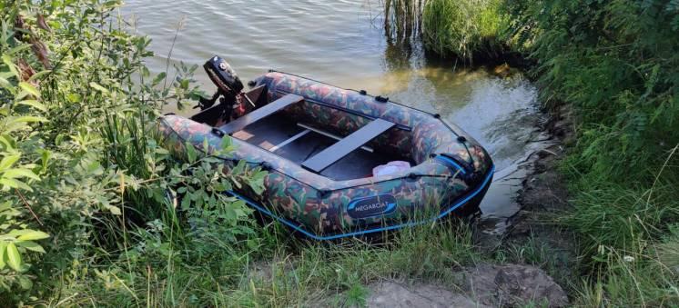 Моторная,гребная,килевая лодка из ПВХ.Без предоплатыNew!-200грн акция