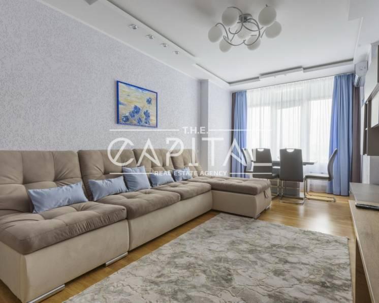Сдается 2я квартира в центре Киева