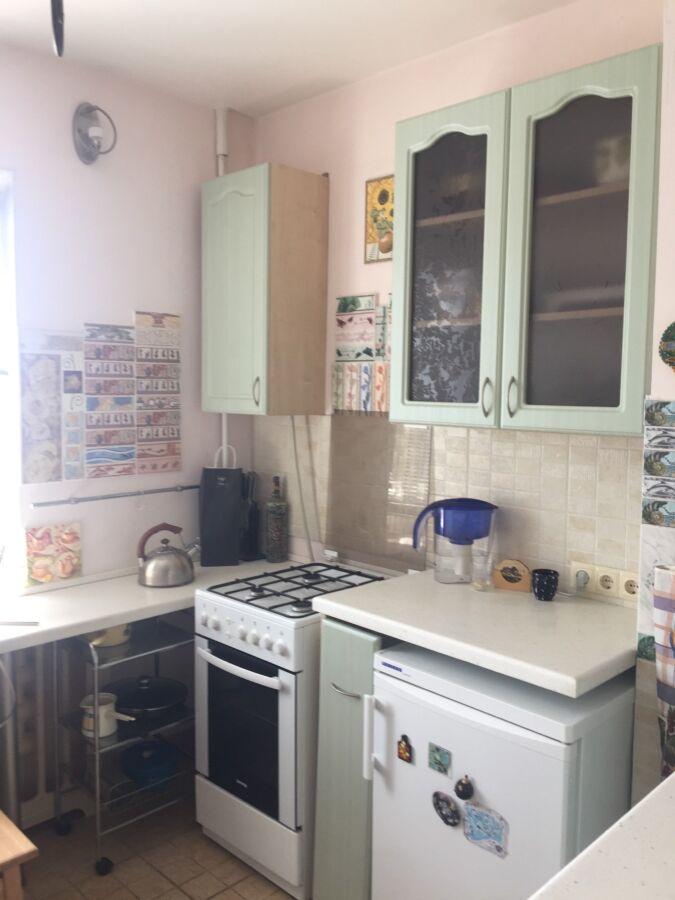 Продаю 2-х комнатную квартиру,Намыв