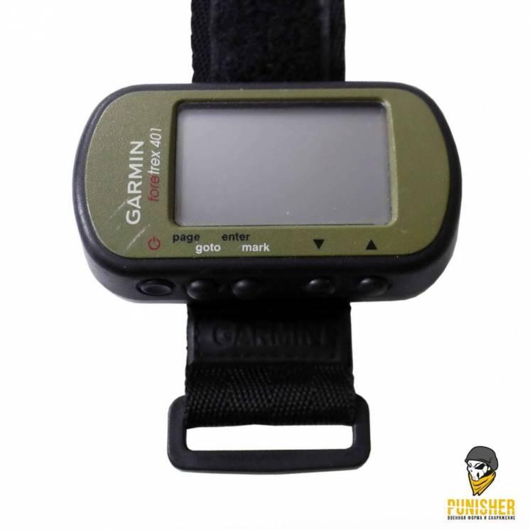 GPS-навигатор Garmin Foretrex 401 (Бывшее в употреблении)